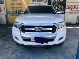 Vendo Ranger xlt 2018