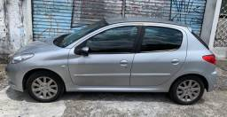 Peugeot 207 1.6 16v 2009/2010. automático (flex)
