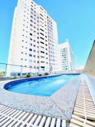 Apartamento de 2 Quartos no Residencial San Lorenzo