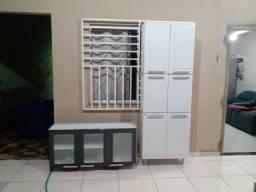 Vendo armário pra cozinha Itatiaia