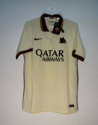 Camisa Roma Nike 2020/21