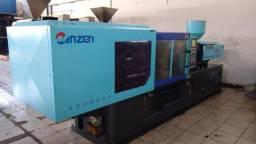 Maquina Injetora Termoplastica Minzen F1-160 - 160ton