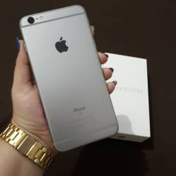 Vendo iPhone 6s Plus 64 gb Semi Novo
