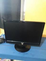 Monitor para retirada de peças 17 polegadas