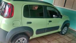 Fiat Uno way <br>Ano: 2010/2011