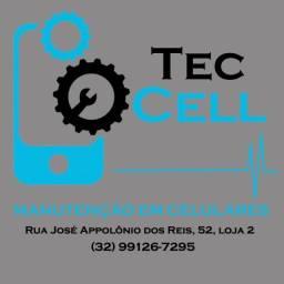 Manutenção em Celulares e tablets