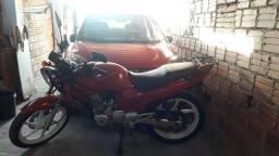Vendo moto strada 3500