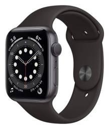 Apple Watch S6 40MM Preto