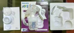 Extrator de leite materno Philips Avent