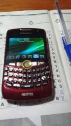 Black berry  celular do