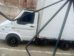 Caminhão atrasado doc
