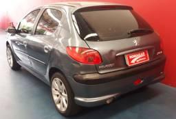 Peugeot 206 presence 1.4  2005
