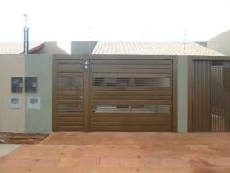 Casa terrea no Jardim Aeroporto c/quintal
