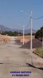 Campo Grande, de 25Mil até 60Mil!! Terrenos(10Mil de entrada/a partir) Mendanha!! Poucos!!