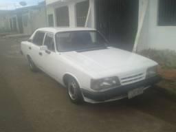 Opala Comodoro SL 1987 4cc