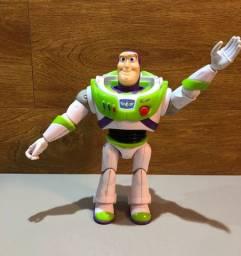 Turma Toy Story 4 Buzz falam