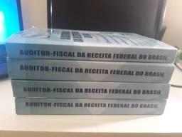 Apostila concurso Receita Federal do Brasil