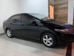 Honda City 2010 - Automático
