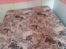 Vendo essa cama esta em perfeito estado de uso .