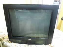TV 20 polegadas LG