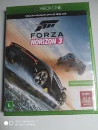 Jogo Forza Horizon 3 Xbox one