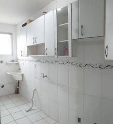 Apto 2 dormitorios para alugar Ponte do Imaruim