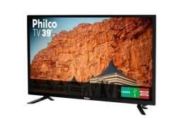 """TV Philco 39"""" LED Conversor Integrado"""