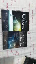 Livros A cabana// OS 2