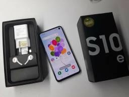 Vendo ou troco SAMSUNG S10e 128GB 6RAM.