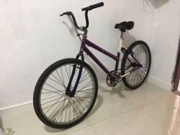 Bicicleta 26 REDUZIDA NEGÓCIO