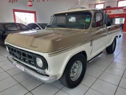 D10 1982 Custom de Luxe Diesel