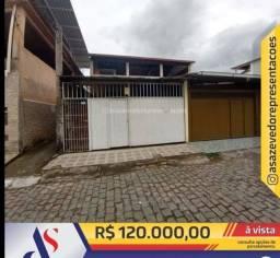 Casa -Abelardo Machado (parcelamento)