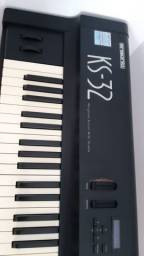 KS-32 Piano Digital