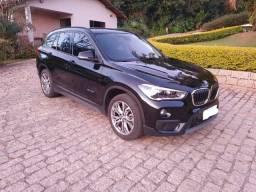 BMW X1 sDrive 2018
