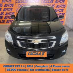 Cobalt 2014