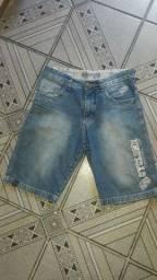 Bermuda Jeans Cyclone