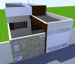 Casa à venda (2) , 86 m² por R$ 190.000 - Residencial Monte Carlo - Presidente Prudente/SP