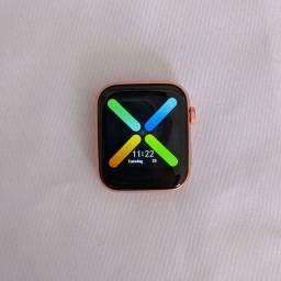 Iwo t900 + pulseira adicional
