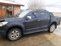 S10 Pick-Up LTZ 2.8 TDI 4x4 CD Dies.Aut 2012
