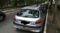 Peugeot 206 2003 1.0 16 v