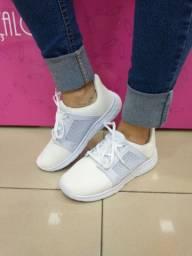 Sapatos da milli