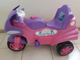 Triciclo infantil Calesita