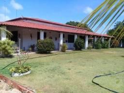 ST-315 | Sítio com piscina | 10.000 m² | Caponga - Cascavel - CE