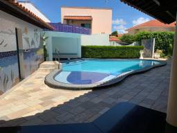 Excelente Casa de alto padrão no Condomínio Residencial Cabo Branco Privê