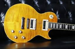 Linda Guitarra Les Paul V100 Paradise