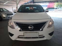 Nissan/ Versa SV 1.6 Mecânico Ano 2018 Km 84.000 Revisado