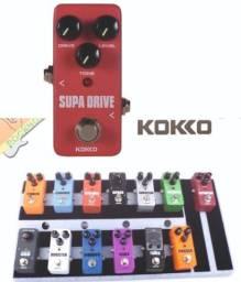 Kokko Mini Supa Drive-Mooer shimverb- produto novos e testados