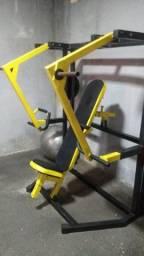 Máquinas de academia