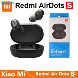 Xiaomi Redmi Airdots S Original / Fone Bluetooth