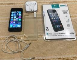 Ipod Touch 5. geração 64gb (modelo A1421)